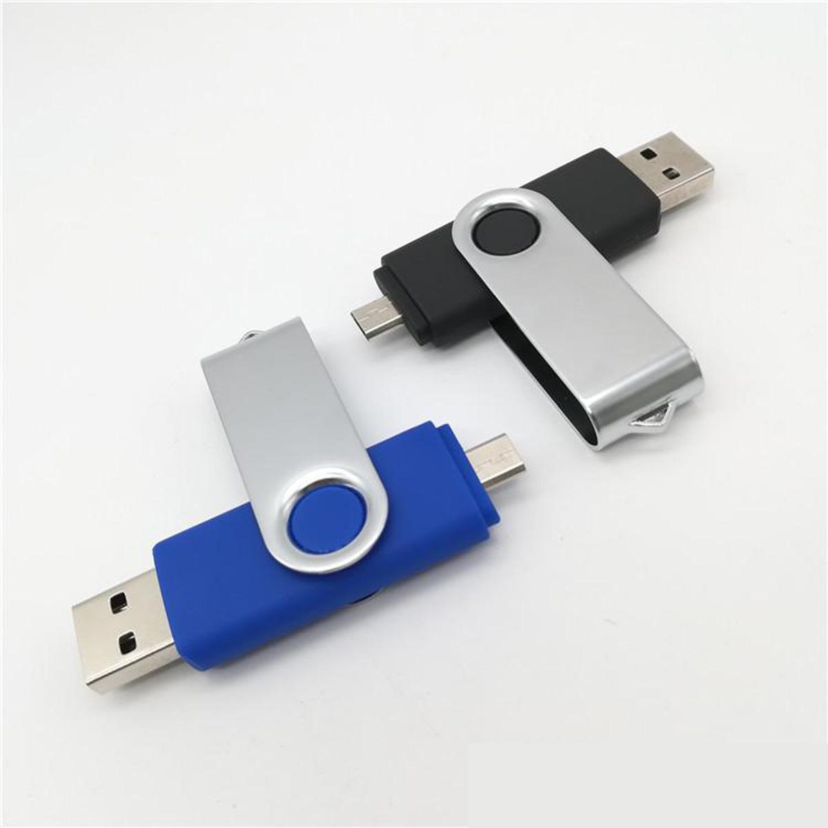 USB Smart otg