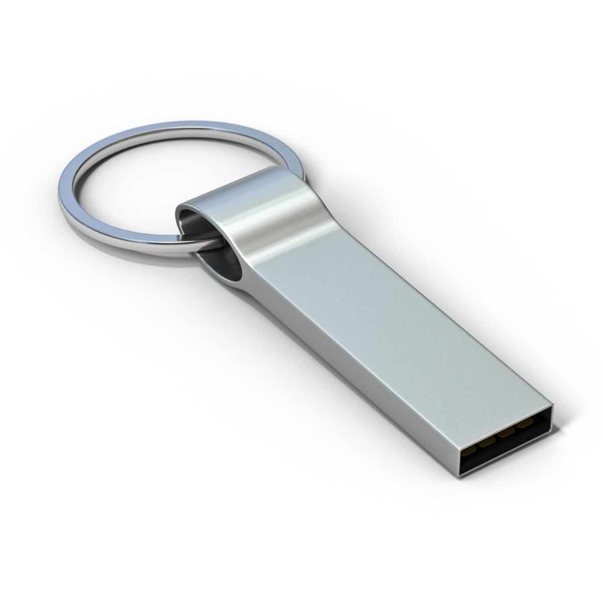 USB Iron2